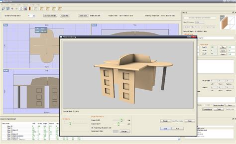 woodwork design software most important features of a woodworking design software