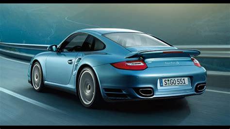 Porsche 911 Turbo S 0 100 by Novo Porsche 911 Turbo S 2011 Faz De 0 A 100km H Em Apenas