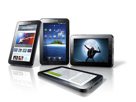 Tablet Samsung Galaxy mobology cell fone trend setter samsung galaxy tab