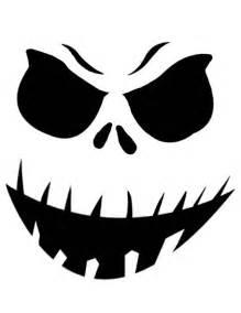 Evil Pumpkin Template by Scary Pumpkin Clipart Best