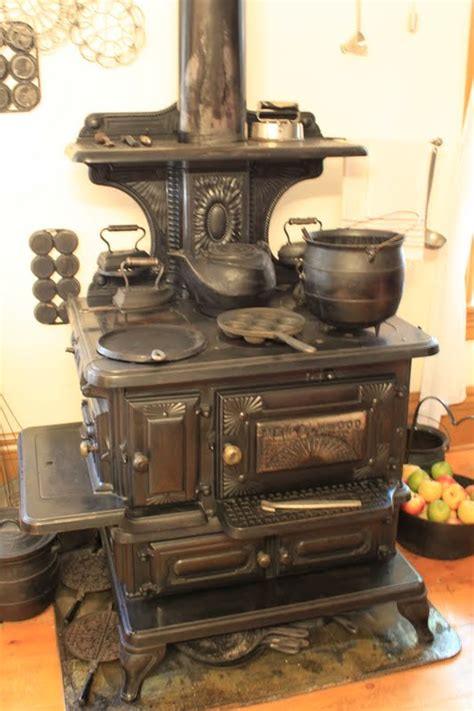 Wood Burning Kitchen Stove by Used Wood Burning Kitchen Cook Stoves Car Interior Design