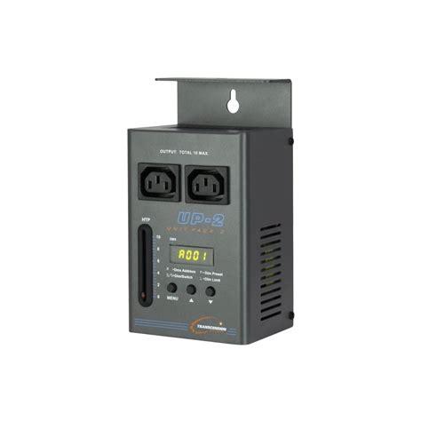 remote audio lighting transcension up2 rf dimmer controller inc remote fader