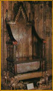 lingam stuhl the search for the ark of the covenant