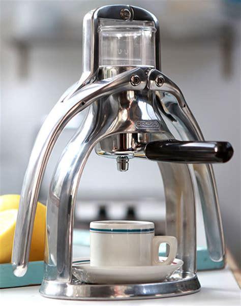 Presso Coffee Maker presso espresso manual coffeemaker to save energy