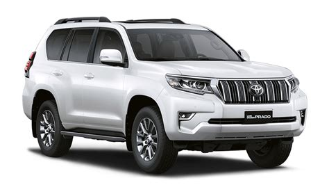 Prado Toyota 2019 by 2019 Toyota Lc Prado Philippines Price Specs Review