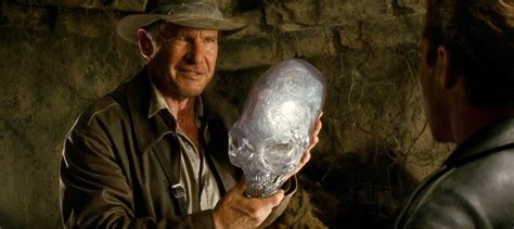 Skull Of Indiana indiana jones and the kingdom of the skull 2008