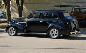 39 chevy sedan stockton fairgrounds california f r