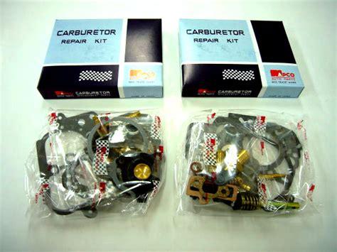 carburator kits