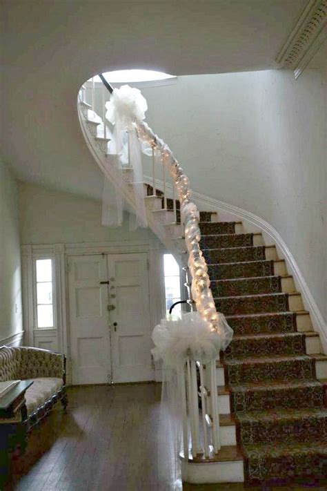 25  best ideas about Wedding Staircase on Pinterest