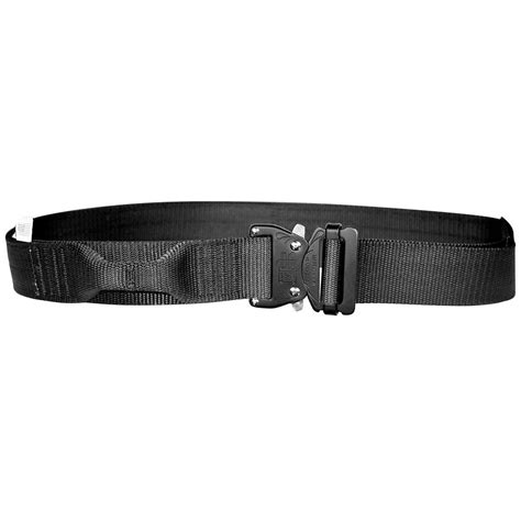 fusion tactical riggers belt with steel buckle