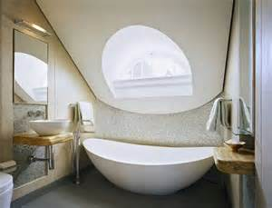 Cool Bathrooms Ideas Cool Attic Bathroom Design Ideas Shelterness