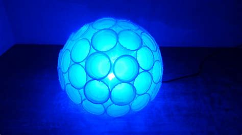 how to make a ball light shade at home youtube