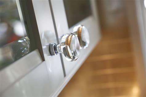 emtek providence crystal cabinet knob georgetown crystal knobs archives door hardware blog