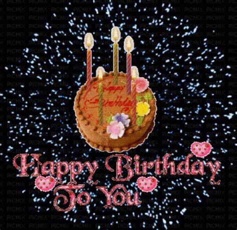 imagenes gif cumpleaños sue 209 os de amor y magia feliz cumplea 241 os cumples