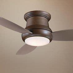 44 minka concept ii brushed nickel hugger ceiling fan 41 best bedroom images on ceiling fans with