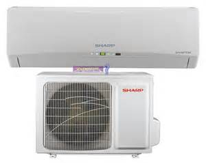Comfort Control Systems Ac24rnsys Sharp Air Conditioner The Electric Discounter