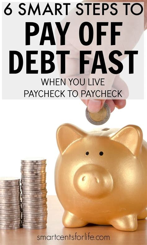 pay  debt images  pinterest money