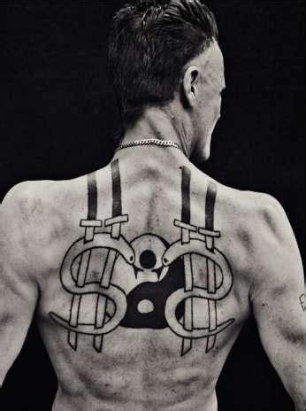 die antwoord ninja tattoos 37 best die antwoord tattoos images on die