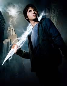 Lightning Thief Percy Jackson And The Olympians The Lightning Thief Photo