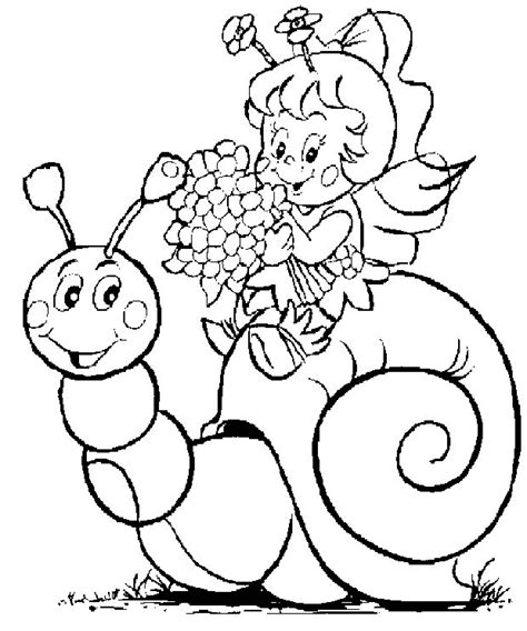 coloring pages kid n fun kids n fun com coloring page snails snails