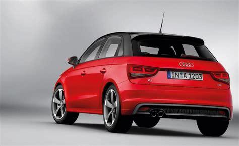 Audi A1 Sportback Tuning audi a1 sportback photos and specs photo a1 sportback