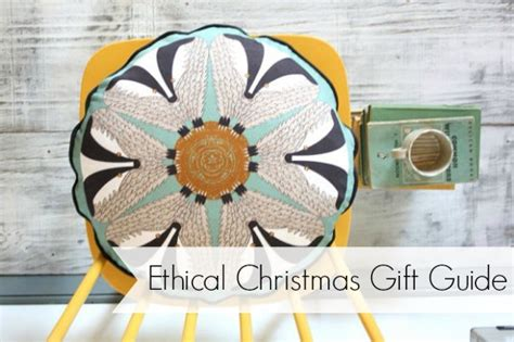 ethical christmas gifts ethical gift guide 1 moral fibres uk eco green