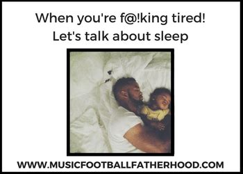 let s talk about sleep a guide to understanding and improving your slumber books www musicfootballfatherhood 26
