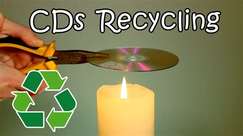 interesting useful ideas for how can you make a small cds and dvds recycling how to recycle your old cds into