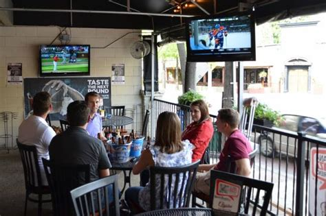 top sports bars in dallas christie s sports bar