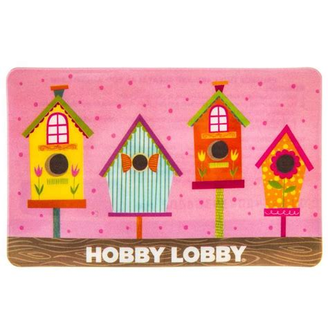 7 crafty ways to save with the hobby lobby app slickdeals net - Hobby Lobby Gift Cards Online