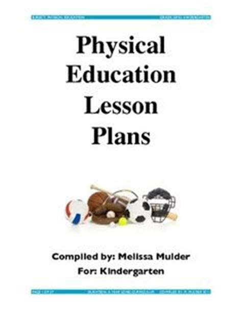 8 adapted mini pe lessons physical education on pinterest physical education games