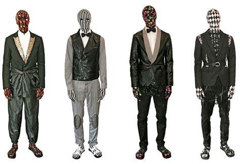 fashion design for man petrouman spring 2010 collection presentation