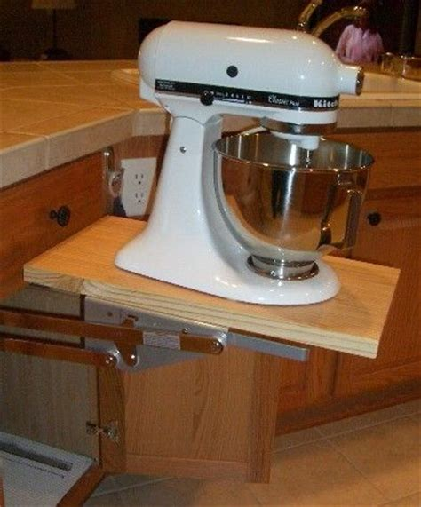 kitchen cabinet mixer lift the o jays under cabinet and products on pinterest
