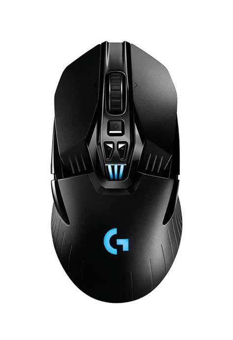 Logitech G903 Lightspeed Reviews - TechSpot