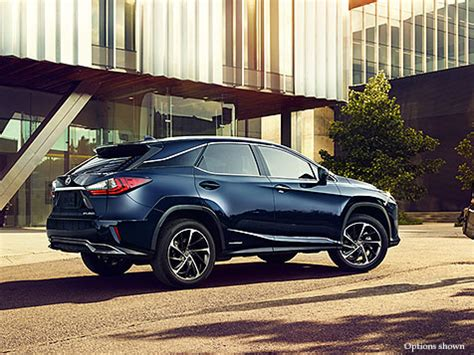 nightfall mica lexus view the lexus rx hybrid null from all angles when you