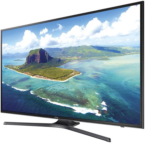 Tv Samsung Ua55ku6000 samsung ua55ku6000 55 quot 139cm uhd 4k smart tv best price on