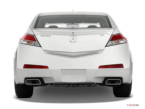 2011 acura tl price 2011 acura tl prices reviews and pictures u s news