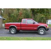 1986 Chevrolet S10 For Sale Car Pictures