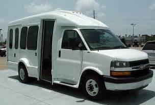 Chevrolet Express 3500 For Sale Express 3500 Chevrolet Buses For Sale Shofur Market
