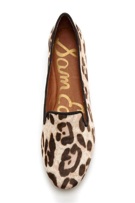 cheetah loafers cheetah loafers to go with a hat a tude cheetah print hat