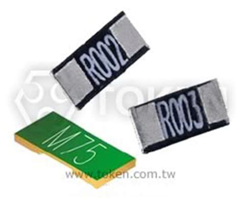 metal element current sense resistor metal chip current sense resistor lrc token components
