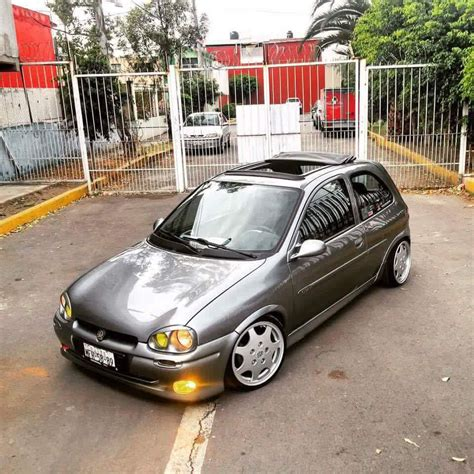 opel chevy corsa b opel tuning pinterest opel corsa cars and