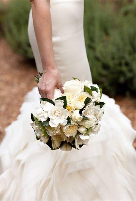 Gardenia Wedding Flowers Wedding Flower Inspiration Gardenia