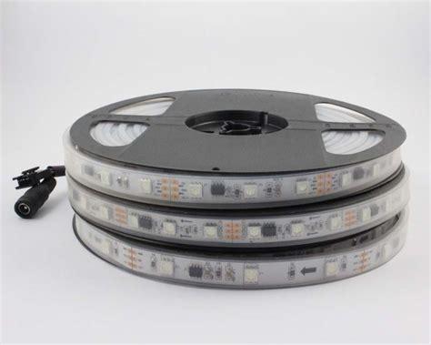 Led With 1903 Ic Ip67 5050 Progamable 12v ucs1903 color led pixel lights mjjcled