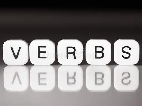 speech pattern thesaurus verbs concept stock photo image 51155648