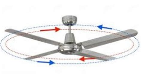 ceiling fans heating efficiency does ceiling fan direction affect energy efficiency pfo