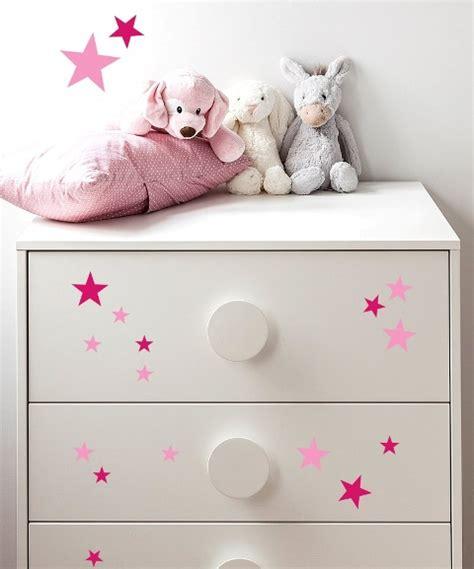 pegatinas infantiles para muebles vinilos en rosa para habitacion infantil nicolasito