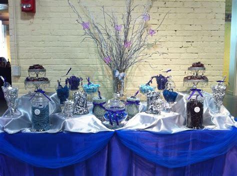 pin janice barlow birthday party blue