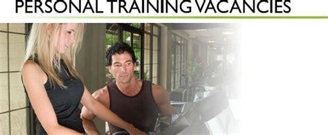 weight management vacancies personal vacancies