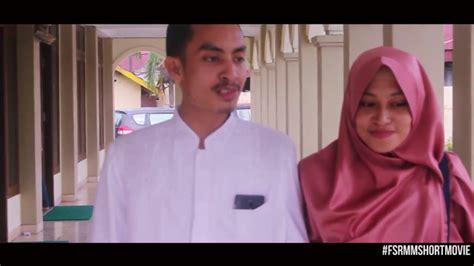 film cinta halal cinta halal vs jomblo baper short movie youtube